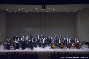 """МГАСО: шедевры инструментальной музыки в """"Филармонии-2"""". Фото - Светлана Мурси-Гудёж"""