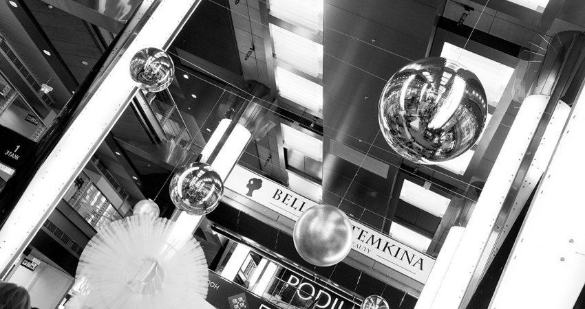 """Открытие выставки Виктора Горячева """"Все начинается с любви"""". Фото - С.Мурси-Гудёж"""
